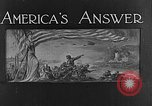 Image of Thomas W Wilson United States USA, 1918, second 58 stock footage video 65675072987