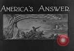 Image of Thomas W Wilson United States USA, 1918, second 59 stock footage video 65675072987