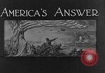 Image of Thomas W Wilson United States USA, 1918, second 62 stock footage video 65675072987