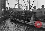 Image of troops march past France, 1918, second 48 stock footage video 65675072990