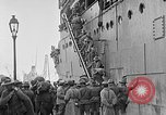 Image of troops march past France, 1918, second 58 stock footage video 65675072990