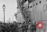 Image of troops march past France, 1918, second 59 stock footage video 65675072990