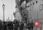 Image of troops march past France, 1918, second 60 stock footage video 65675072990