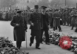 Image of Armistice Day Parade Paris France, 1945, second 19 stock footage video 65675072993