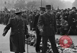 Image of Armistice Day Parade Paris France, 1945, second 22 stock footage video 65675072993