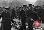 Image of Armistice Day Parade Paris France, 1945, second 23 stock footage video 65675072993