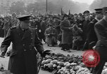 Image of Armistice Day Parade Paris France, 1945, second 24 stock footage video 65675072993