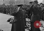 Image of Armistice Day Parade Paris France, 1945, second 36 stock footage video 65675072993