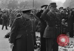 Image of Armistice Day Parade Paris France, 1945, second 40 stock footage video 65675072993