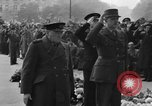Image of Armistice Day Parade Paris France, 1945, second 43 stock footage video 65675072993