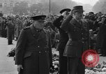Image of Armistice Day Parade Paris France, 1945, second 44 stock footage video 65675072993