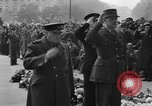 Image of Armistice Day Parade Paris France, 1945, second 45 stock footage video 65675072993