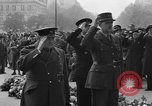 Image of Armistice Day Parade Paris France, 1945, second 48 stock footage video 65675072993