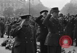 Image of Armistice Day Parade Paris France, 1945, second 49 stock footage video 65675072993