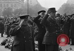 Image of Armistice Day Parade Paris France, 1945, second 50 stock footage video 65675072993