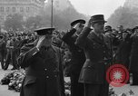 Image of Armistice Day Parade Paris France, 1945, second 51 stock footage video 65675072993