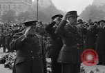 Image of Armistice Day Parade Paris France, 1945, second 55 stock footage video 65675072993