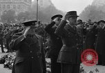 Image of Armistice Day Parade Paris France, 1945, second 56 stock footage video 65675072993