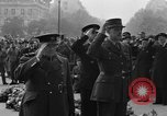 Image of Armistice Day Parade Paris France, 1945, second 57 stock footage video 65675072993