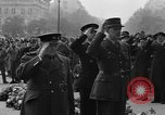 Image of Armistice Day Parade Paris France, 1945, second 59 stock footage video 65675072993