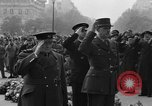 Image of Armistice Day Parade Paris France, 1945, second 61 stock footage video 65675072993