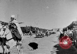 Image of Sultan Sidi Mohammed Morocco North Africa, 1944, second 1 stock footage video 65675072995
