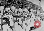 Image of Sultan Sidi Mohammed Morocco North Africa, 1944, second 7 stock footage video 65675072995