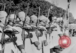 Image of Sultan Sidi Mohammed Morocco North Africa, 1944, second 8 stock footage video 65675072995