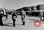 Image of Sultan Sidi Mohammed Morocco North Africa, 1944, second 13 stock footage video 65675072995