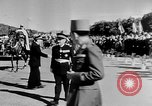 Image of Sultan Sidi Mohammed Morocco North Africa, 1944, second 14 stock footage video 65675072995