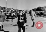 Image of Sultan Sidi Mohammed Morocco North Africa, 1944, second 15 stock footage video 65675072995