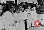 Image of Sultan Sidi Mohammed Morocco North Africa, 1944, second 17 stock footage video 65675072995