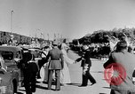 Image of Sultan Sidi Mohammed Morocco North Africa, 1944, second 18 stock footage video 65675072995