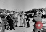 Image of Sultan Sidi Mohammed Morocco North Africa, 1944, second 21 stock footage video 65675072995