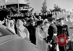 Image of Sultan Sidi Mohammed Morocco North Africa, 1944, second 22 stock footage video 65675072995