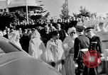 Image of Sultan Sidi Mohammed Morocco North Africa, 1944, second 23 stock footage video 65675072995