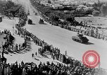 Image of Sultan Sidi Mohammed Morocco North Africa, 1944, second 25 stock footage video 65675072995