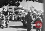 Image of Sultan Sidi Mohammed Morocco North Africa, 1944, second 43 stock footage video 65675072995