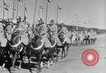 Image of Sultan Sidi Mohammed Morocco North Africa, 1944, second 48 stock footage video 65675072995