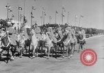 Image of Sultan Sidi Mohammed Morocco North Africa, 1944, second 52 stock footage video 65675072995