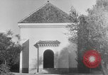 Image of Sultan Sidi Mohammed Morocco North Africa, 1944, second 53 stock footage video 65675072995