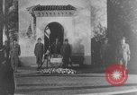 Image of Sultan Sidi Mohammed Morocco North Africa, 1944, second 57 stock footage video 65675072995