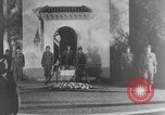 Image of Sultan Sidi Mohammed Morocco North Africa, 1944, second 58 stock footage video 65675072995