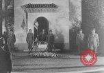 Image of Sultan Sidi Mohammed Morocco North Africa, 1944, second 59 stock footage video 65675072995
