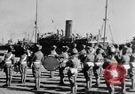 Image of Free French civilians Algeria, 1944, second 14 stock footage video 65675072997