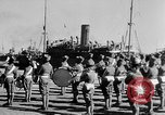 Image of Free French civilians Algeria, 1944, second 15 stock footage video 65675072997