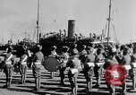 Image of Free French civilians Algeria, 1944, second 16 stock footage video 65675072997