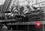 Image of Free French civilians Algeria, 1944, second 19 stock footage video 65675072997