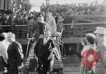 Image of Free French civilians Algeria, 1944, second 28 stock footage video 65675072997