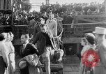 Image of Free French civilians Algeria, 1944, second 29 stock footage video 65675072997